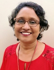 Supriya Gudla