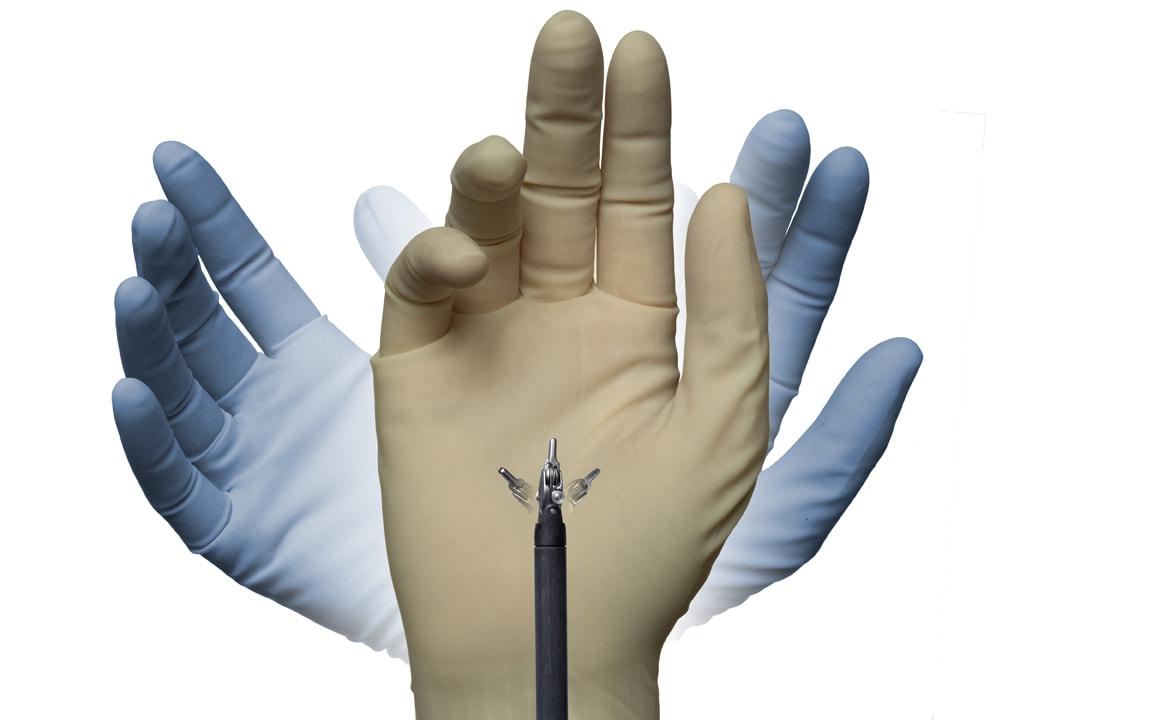 da Vinci Xi hand movement