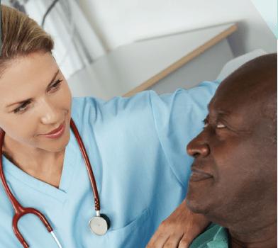 Richmond University Medical Center Receives Half Million Dollar Grant for Palliative Care Services