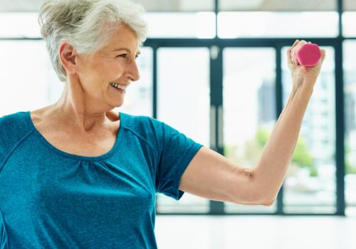 How to Keep Your Bones Healthy to Prevent Osteoporosis