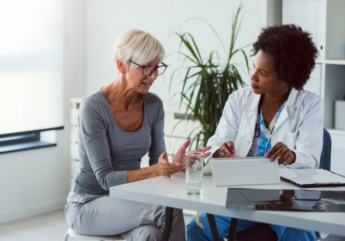 Understanding When to Consider Palliative Care