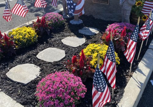 Richmond University Medical Center Remembers September 11, 2001