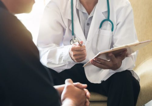 Prostate Health: When to Get Your First Screening